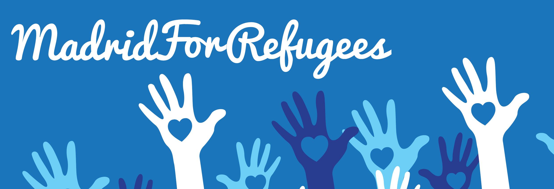 Home - MadridForRefugees