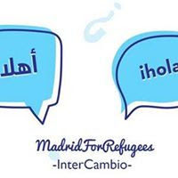 Sharing More Than Language: Arabic-Spanish Intercambio, La Ciudad Invisible, 12.03.2018