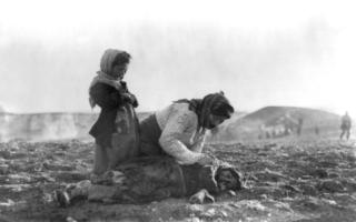 El legado de refugiados de la Primera Guerra Mundial