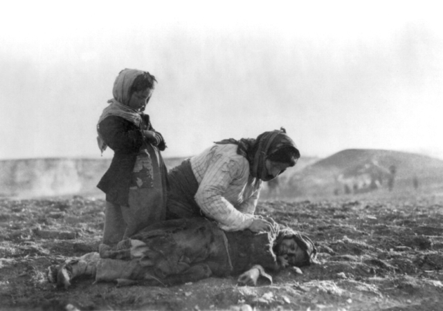 The Refugee Legacy of the First World War