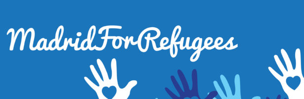 Become a Member of Madrid For Refugees
