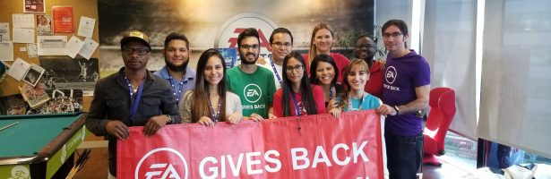 Corporate Social Responsibility (CSR) opportunities
